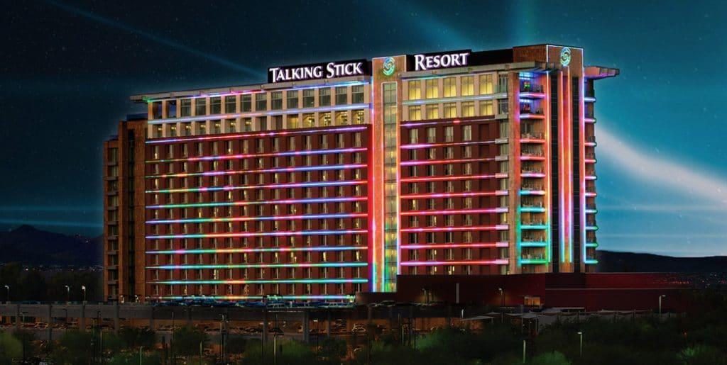 Talking Stick Resort Hotel | Scottsdale, Arizona